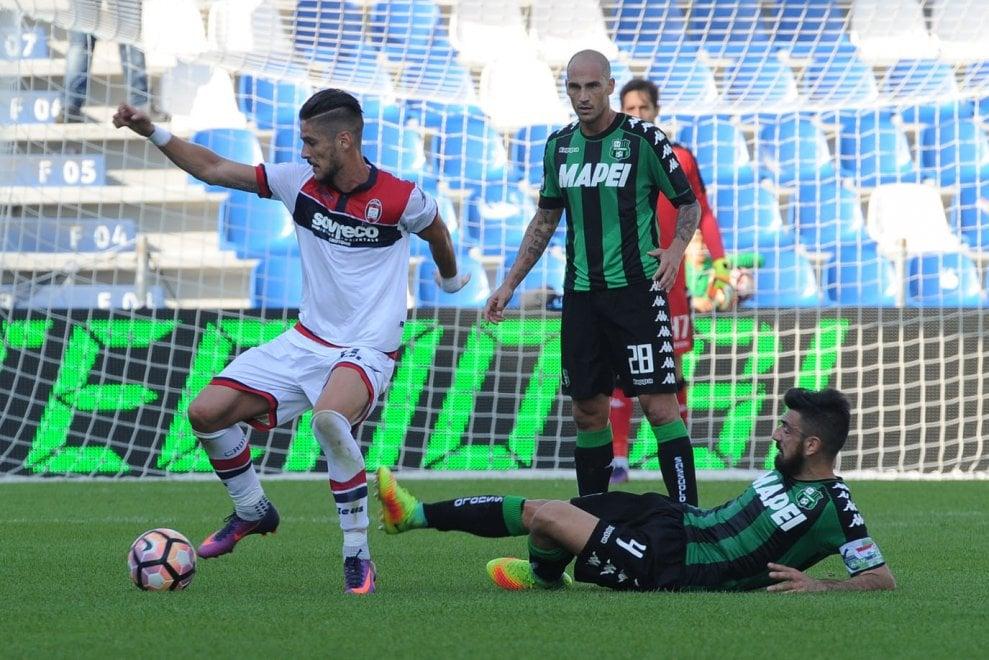Serie A, Zenga torna in panchina