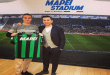 Calciomercato Sassuolo: per la Primavera arriva Farabegoli dal Cesena
