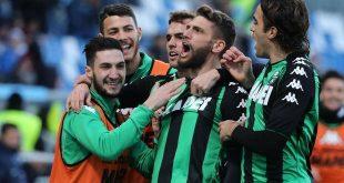 Sassuolo-Torino 1-1: a conti fatti, mancano due punti