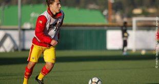 "I Cannavaro in ""fuga"" dal Sassuolo: Christian ceduto al Benevento"