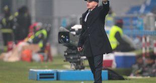 """Iachini dopo Sassuolo-Torino: """"Dobbiamo essere più precisi e non lasciare punti per strada"""""""