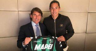 UFFICIALE: Mauricio Lemos è un giocatore del Sassuolo