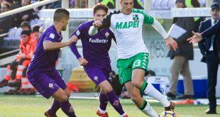 """Peluso su Sassuolo-Fiorentina 1-0: """"Dopo Verona, questa è stata la ciliegina"""""""