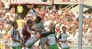 Focus on Sassuolo-Torino: precedenti e curiosità in Serie A
