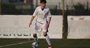 Neroverdi in Nazionale: esordio per Barbetta, Mattioli fa 2 su 2