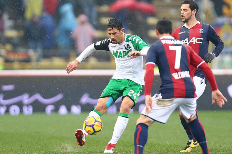 Edoardo Goldaniga Torino