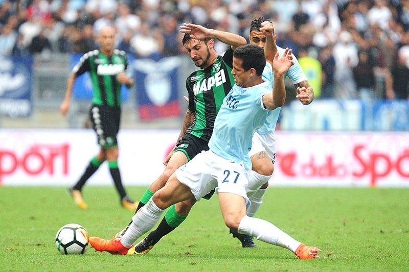 Vietata la trasferta ai tifosi della Lazio