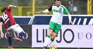 Prestiti Sassuolo, Settimana 24: Pinato si inventa portiere, Mazzitelli-gol con il Pisa