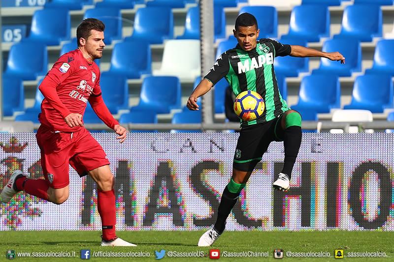Come vedere Udinese-Sassuolo in diretta tv e in live streaming