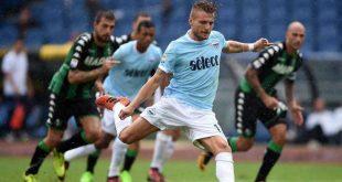 Focus on Sassuolo-Lazio: precedenti e curiosità sulla 26^ di Serie A