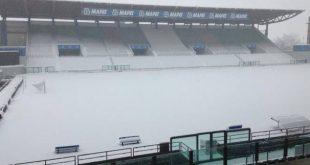 Sassuolo-Lazio rischio rinvio? La situazione meteo a Reggio Emilia