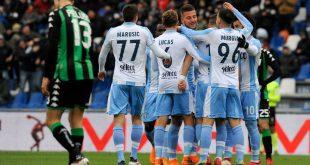 Le pagelle di Sassuolo-Lazio 0-3: inguardabili