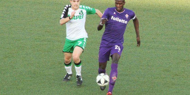 La Primavera saluta il Viareggio: vince la Fiorentina per 3-2