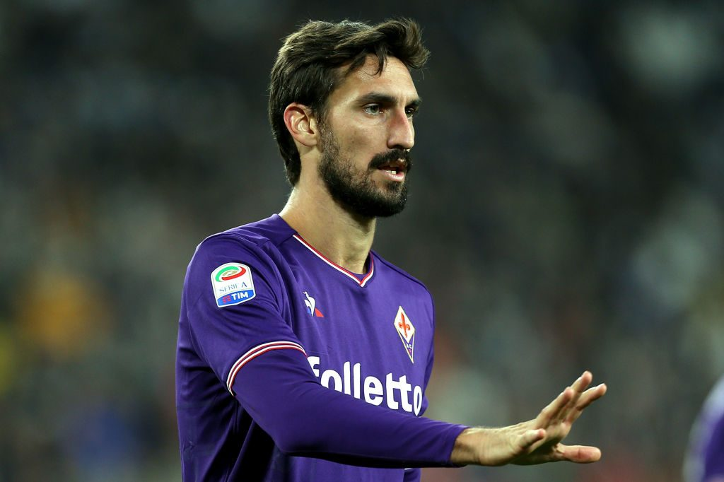 morto Davide Astori