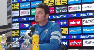 """Oddo dopo Udinese-Sassuolo 1-2: """"Spero che questa sconfitta sia utile"""""""