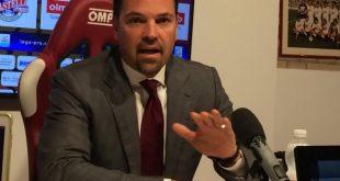 """Mike Piazza molla: """"Metto la Reggiana in vendita"""""""