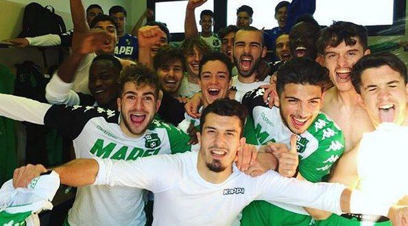 Primavera, il Sassuolo batte 1-0 il Cagliari e approda ai quarti