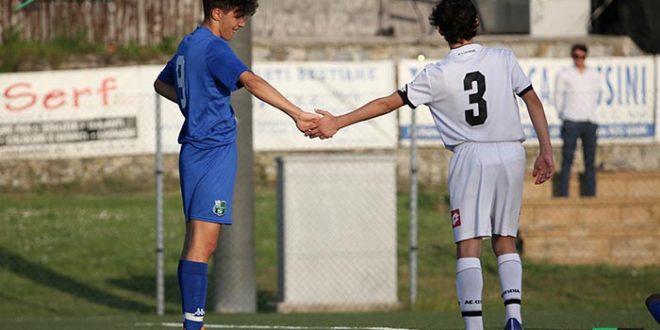 FOTOGALLERY: U14, 1-1 con il Cesena. 5-0 dell'Under 13 sul Ravenna