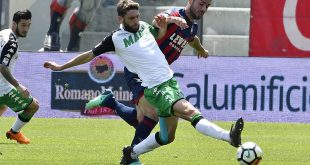 Focus on Sassuolo-Crotone: precedenti, curiosità, statistiche, quote scommesse e gli highlights dell'ultima volta