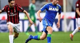 Calciomercato Sassuolo: ufficiale la cessione di Cassata al Frosinone