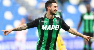 Calciomercato Sassuolo: l'Inter riscatta Politano, è ufficiale