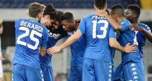 Le pagelle di Hellas Verona-Sassuolo 0-1: tre punti con il minimo sforzo