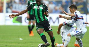 Calciomercato Sassuolo: Babacar corteggiato dal Fenerbahce