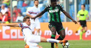 Calciomercato Sassuolo: il Milan pronto all'assalto per Alfred Duncan