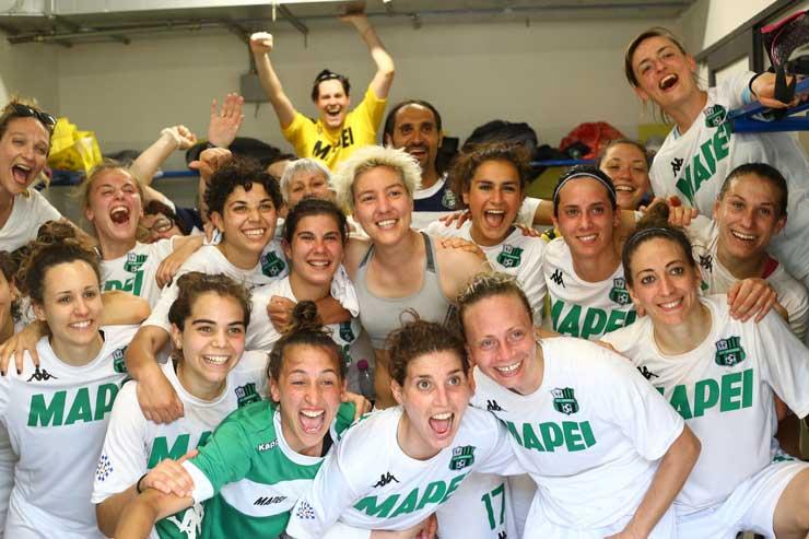 Sassuolo Femminile Serie A