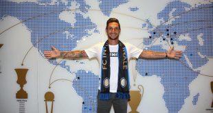Matteo Politano all'Inter