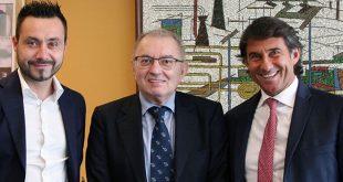 Il Sassuolo dona 100.000 euro di attrezzatura ospedaliera all'Ospedale di Sassuolo
