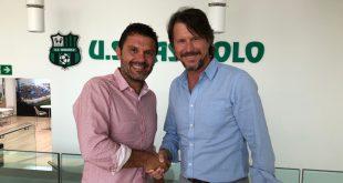 Francesco Palmieri e Luigi Piangerelli