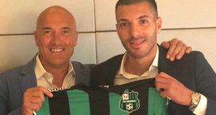 Mehdi Bourabia è neroverde!. Arriva l'ufficialità del Sassuolo