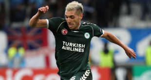 Calciomercato: UFFICIALE Bourabia è un giocatore del Sassuolo