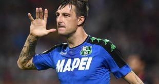 """Francesco Acerbi saluta il Sassuolo e i suoi tifosi: """"Non vi dimenticherò mai"""""""