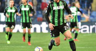 Calciomercato Sassuolo: ufficiale il prestito di Goldaniga al Frosinone