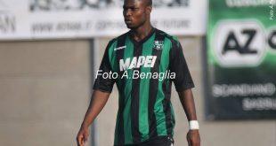 Calciomercato Sassuolo: trasferimento in extremis per un terzino
