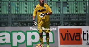 Calciomercato Sassuolo: ceduto un portiere al Torino