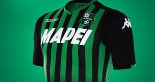 Maglia Sassuolo 2018/2019