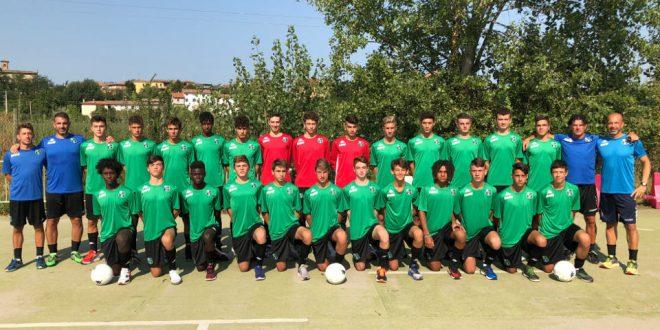 Under 15 Sassuolo