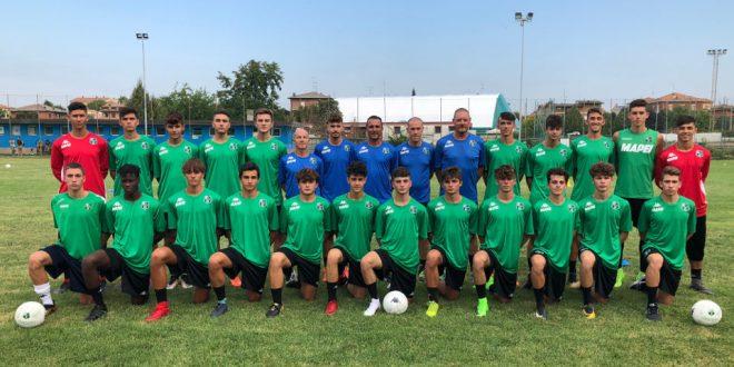 Berretti Sassuolo 2018/2019