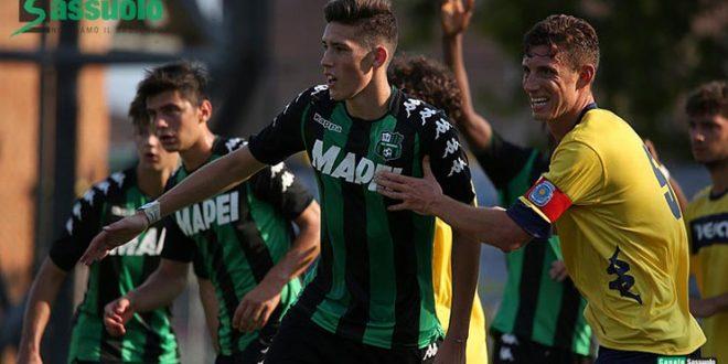 FOTOGALLERY: Berretti sconfitta 1-0 dalla Solierese