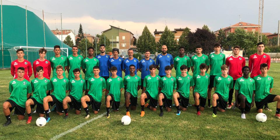 Under 17 Sassuolo