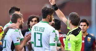 Serie A: anche il pubblico allo stadio vedrà le immagini del VAR sui megaschermi