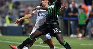"""Duncan dopo Sassuolo-Inter 1-0: """"Grande soddisfazione, ma teniamo i piedi per terra"""""""