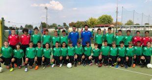 Under 13 Sassuolo 2006
