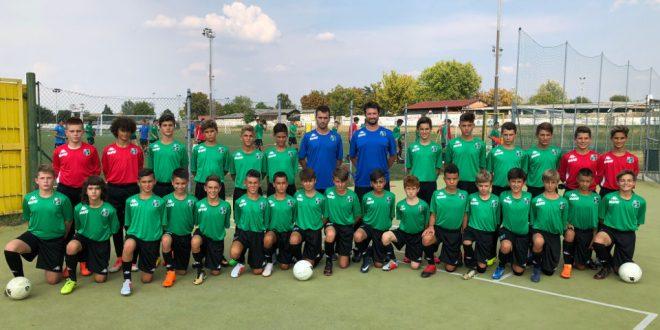 Campionato Under 13 PRO: Sassuolo-Bologna 2-1