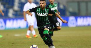 """Di Francesco dopo Sassuolo-Empoli 3-1:""""Una media di 2 punti a partita, questo ci porta entusiasmo"""""""