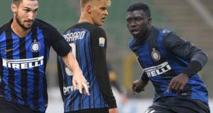 Verso Sassuolo-Inter, la partita degli ex