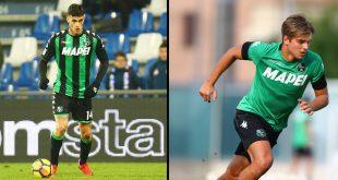 Calciomercato Sassuolo: Scamacca e Tripaldelli ufficialmente al PEC Zwolle